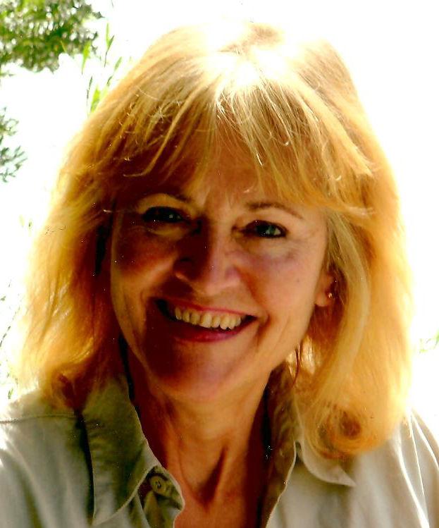 Irmi Staehler